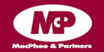 MacPhee and Partners logo