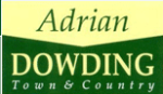 Adrian Dowding logo