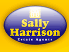 Sally Harrison logo