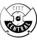 City Central logo