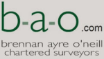 Brennan Ayre O' Neill logo