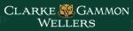 Clarke Gammon Wellers logo