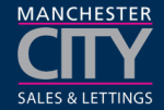 Manchester City Sales &amp; Lettings logo