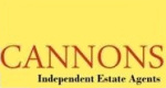 Cannons Estate Agents logo