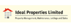 Ideal Properties Ltd logo