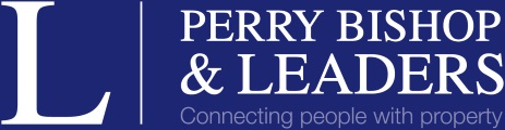 Perry Bishop & Leaders logo