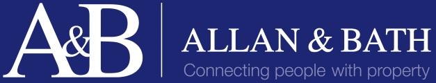 Allan & Bath logo