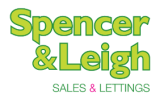 Spencer & Leigh logo