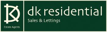 DK Residential logo