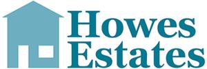 Howes Estates logo