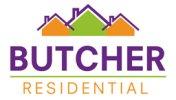 Butcher Residential logo