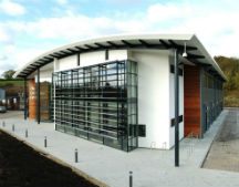 Coxbridge Business Park