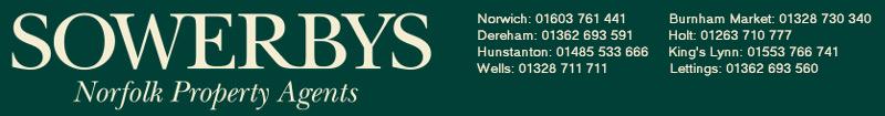 Sowerbys logo