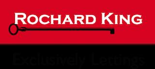 Rochard King logo
