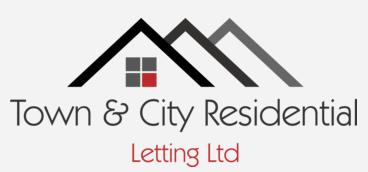 Town & City Residential Letting Ltd logo