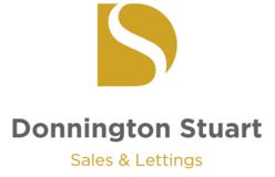 Donnington Stuart logo