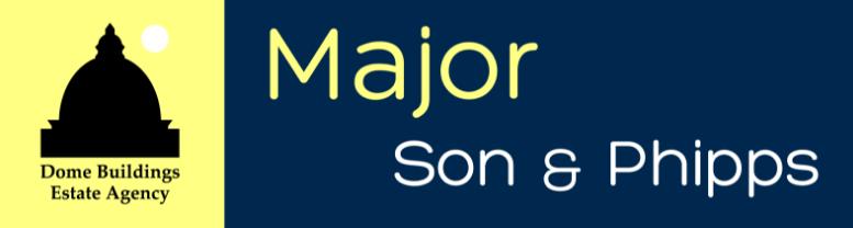 Major Son & Phipps logo