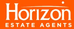 Horizon Estate Agents logo