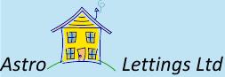 Astro Residential Ltd logo