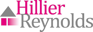 Hillier Reynolds logo