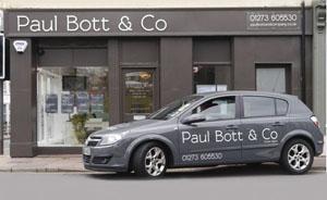Paul Bott & co