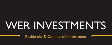 WER Investments logo