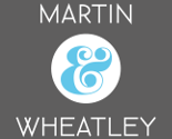 Martin & Wheatley logo