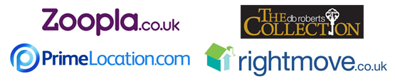 property portal logos