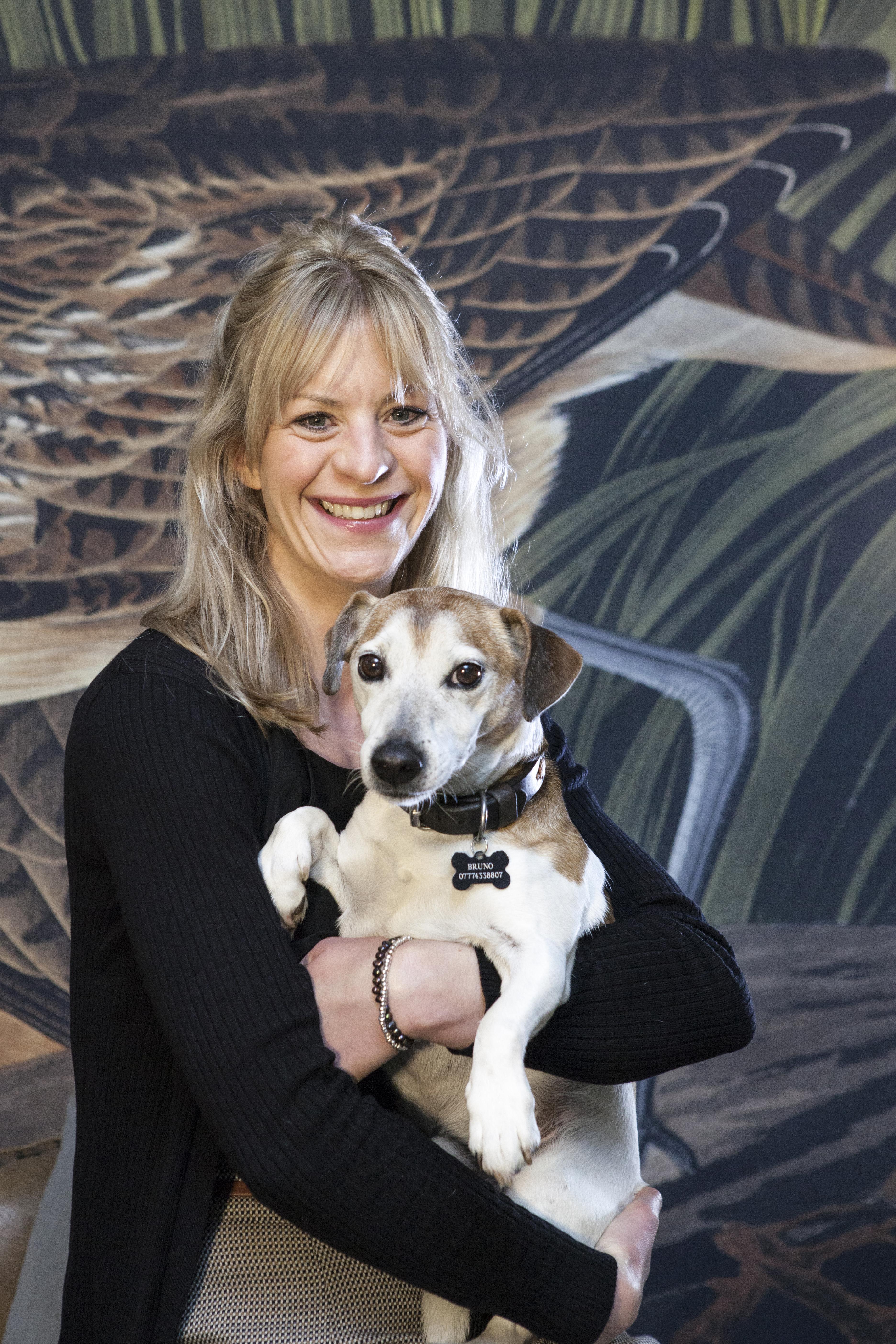 Joanna Lobb - Sales Manager