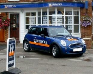 Whitlocks Car