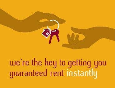 Northwood instant guaranteed rent