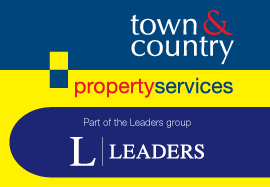 Town and Country Leaders property lettings and sales