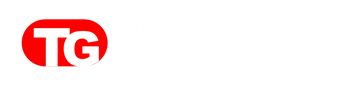 Thomas George logo