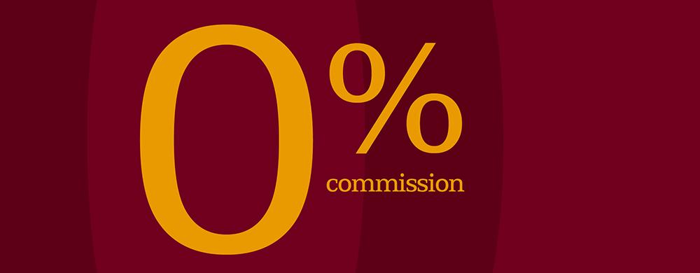 Northwood 0% commission