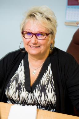Carol Harper