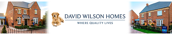david wilson homes doseley park