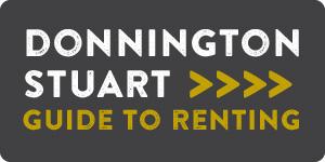 Donnington Stuart Guide to Renting