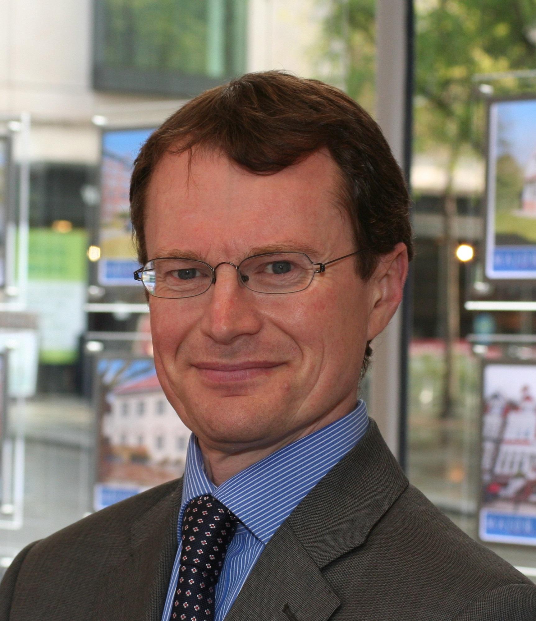 Richard Winckley - Sales Partner