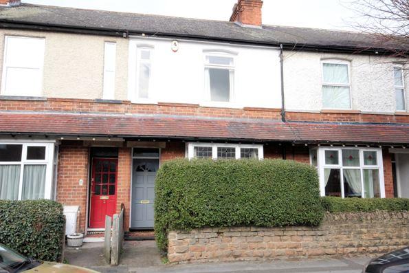Eltham Road, West Bridgford House