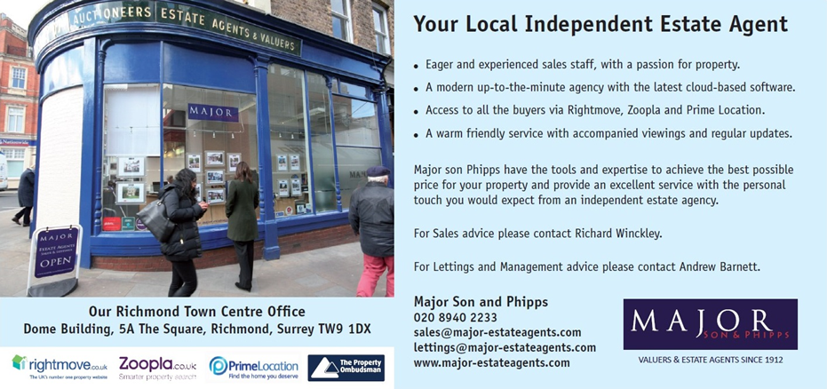 Your Local Independent Estate Agent 2