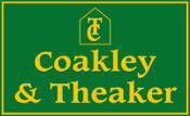 Coakley & Theaker logo