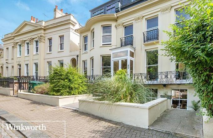 On Location 10 Properties In The Spotlight Estate