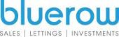Bluerow Homes logo