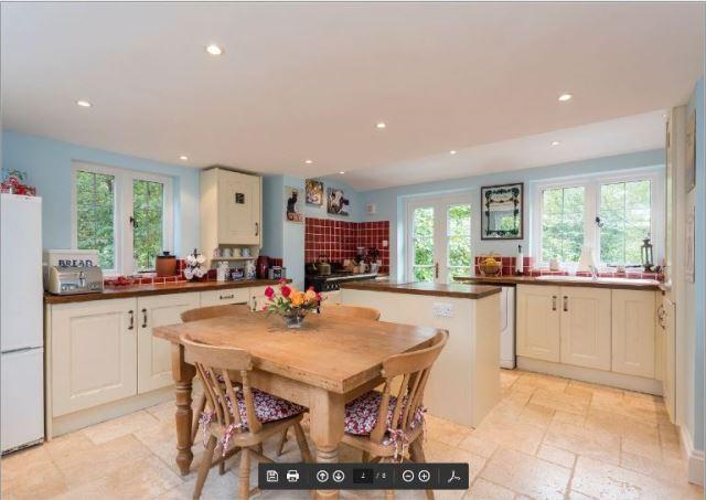 charming detached cottage for sale