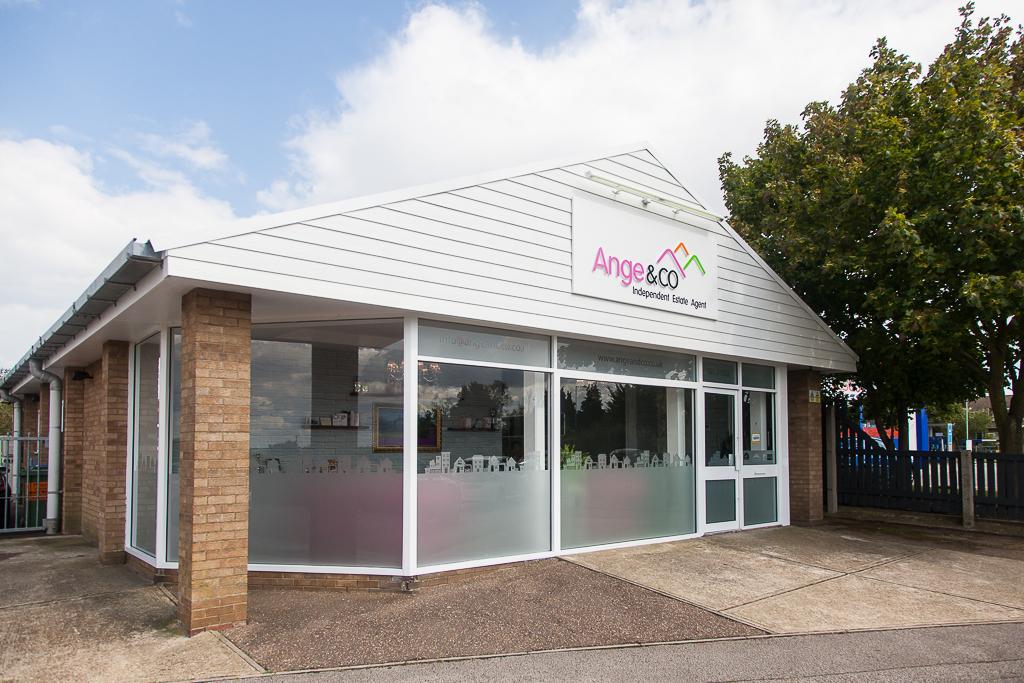 Estate Agents in Lowestoft, Ange & co, Lowestoft, Estate Agent, NR31 ...