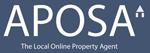 Aposa logo