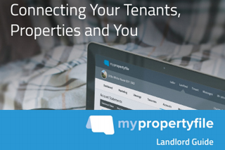 Landlords online portal