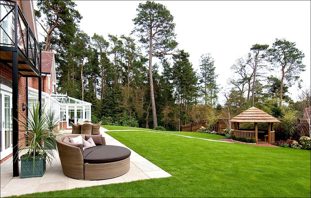 48 Garden Interior Design Tips Perfect Your Garden Design This Cool Apartment Landscape Design