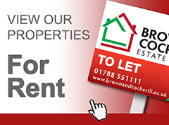 Lettings page