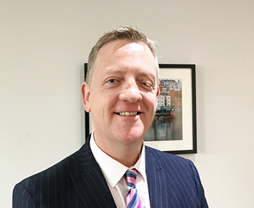 Pete Lawson